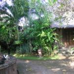 Hotel Tonys Villas & Resort