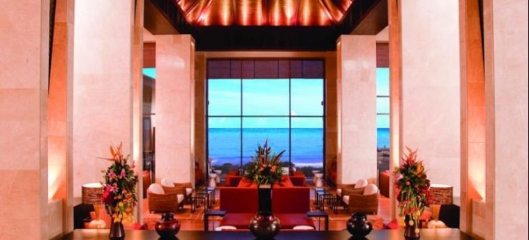 Hotel Fairmont Zimbali Resort: Restaurante BALLITO BAY