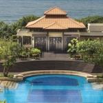 Hotel FAIRMONT ZIMBALI RESORT