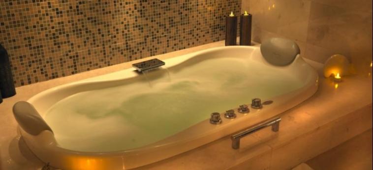 Hotel Fairmont Zimbali Resort: Jacuzzi BALLITO BAY