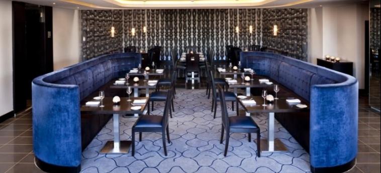 Hotel Fairmont Zimbali Resort: Restaurant BALLITO BAY