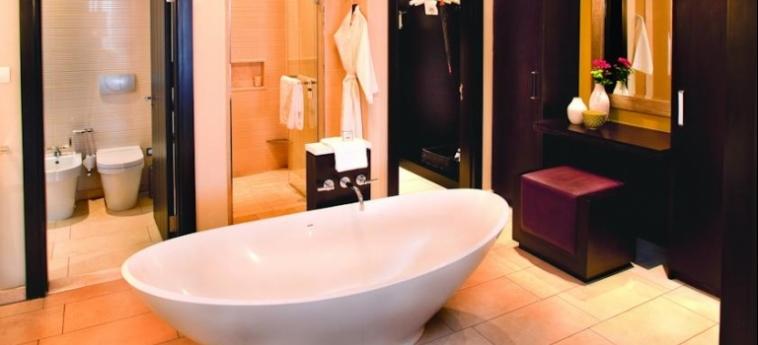 Hotel Fairmont Zimbali Resort: Salle de Bains BALLITO BAY