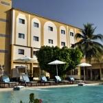 AZALAI HOTEL DUNIA 2 Etoiles