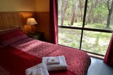 Hotel Countrywide Cottages: Camera Vista Mare BAMBRA - VICTORIA