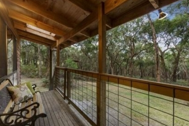 Hotel Countrywide Cottages: Jacuzzi BAMBRA - VICTORIA