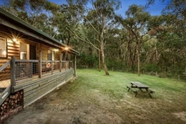 Hotel Countrywide Cottages: Buffet BAMBRA - VICTORIA