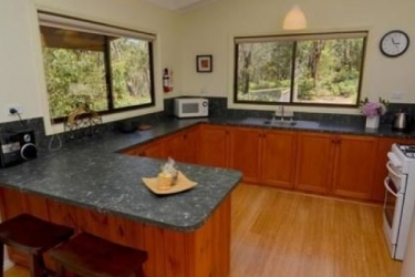 Hotel Countrywide Cottages: Camera Classic BAMBRA - VICTORIA