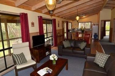 Hotel Countrywide Cottages: Camera con letti a castello BAMBRA - VICTORIA