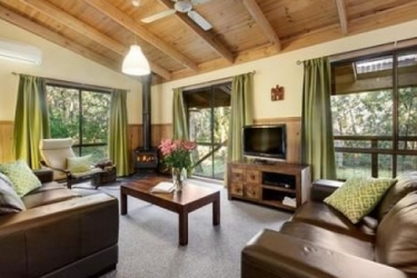 Hotel Countrywide Cottages: Camera Deluxe BAMBRA - VICTORIA