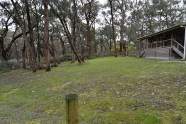 Hotel Countrywide Cottages: Camera Executive BAMBRA - VICTORIA