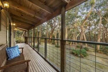 Hotel Countrywide Cottages: Camera Family BAMBRA - VICTORIA