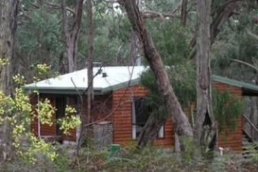 Hotel Countrywide Cottages: Esterno BAMBRA - VICTORIA