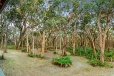 Hotel Countrywide Cottages: Gazebo BAMBRA - VICTORIA