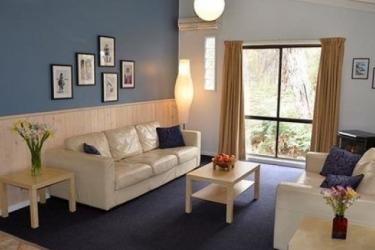 Hotel Countrywide Cottages: Lounge Bar BAMBRA - VICTORIA