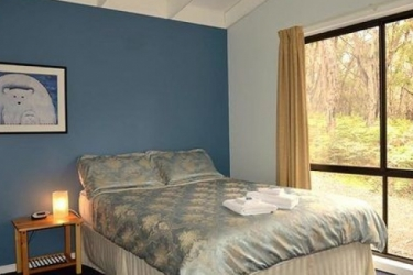 Hotel Countrywide Cottages: Particolare dell'Hotel BAMBRA - VICTORIA
