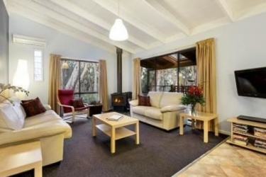 Hotel Countrywide Cottages: Scalinata BAMBRA - VICTORIA