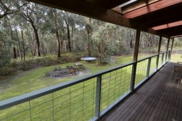 Hotel Countrywide Cottages: Scrivania BAMBRA - VICTORIA