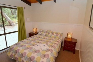 Hotel Countrywide Cottages: Aktivitäten BAMBRA - VICTORIA