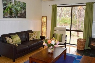 Hotel Countrywide Cottages: Amphitheater BAMBRA - VICTORIA