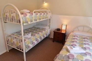 Hotel Countrywide Cottages: Außen Bar BAMBRA - VICTORIA