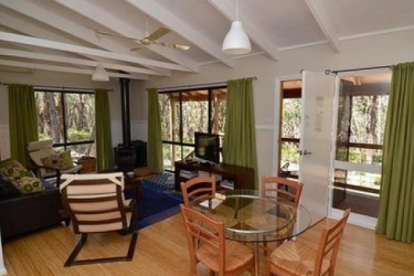 Hotel Countrywide Cottages: Badezimmer - Suite BAMBRA - VICTORIA