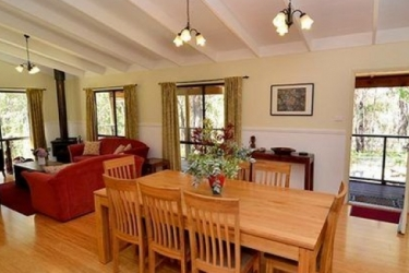 Hotel Countrywide Cottages: Business Centre BAMBRA - VICTORIA
