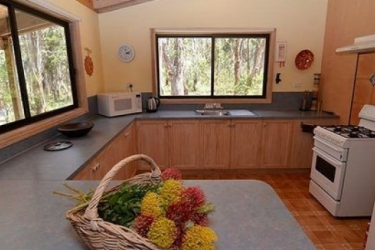 Hotel Countrywide Cottages: Camera Junior Suite BAMBRA - VICTORIA
