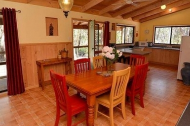 Hotel Countrywide Cottages: Imperial Suite BAMBRA - VICTORIA