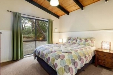 Hotel Countrywide Cottages: Innen BAMBRA - VICTORIA