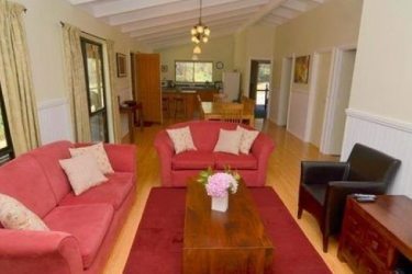 Hotel Countrywide Cottages: Junior Suite Deluxe Room BAMBRA - VICTORIA