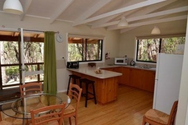 Hotel Countrywide Cottages: Kamin BAMBRA - VICTORIA