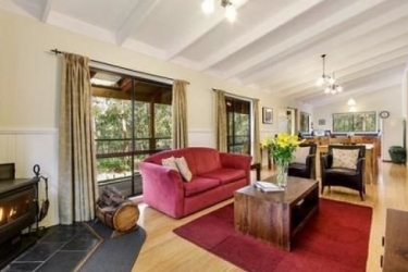 Hotel Countrywide Cottages: Restaurant BAMBRA - VICTORIA