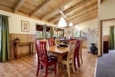 Hotel Countrywide Cottages: Solarium BAMBRA - VICTORIA