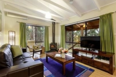Hotel Countrywide Cottages: Spielcasino BAMBRA - VICTORIA