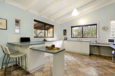 Hotel Countrywide Cottages: Landscape BAMBRA - VICTORIA