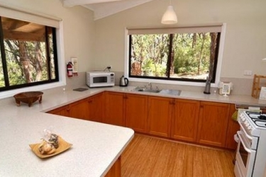 Hotel Countrywide Cottages: Pine Forest BAMBRA - VICTORIA