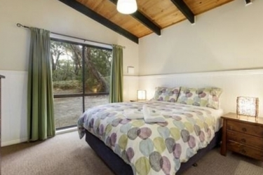 Hotel Countrywide Cottages: Room - Deluxe BAMBRA - VICTORIA