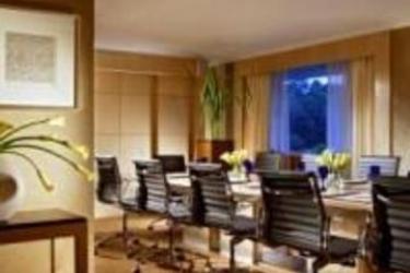 Radisson Hotel Brunei Darussalam: Sala de conferencias BANDAR SERI BEGAWAN