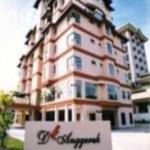D'anggerek Service Apartment