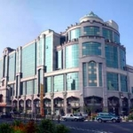 Hotel Rizqun International