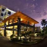 Hotel Garden Permata
