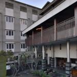 Hotel Grand Serela Setiabudhi Bandung