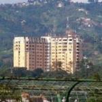 Grand Setiabudi Apartment