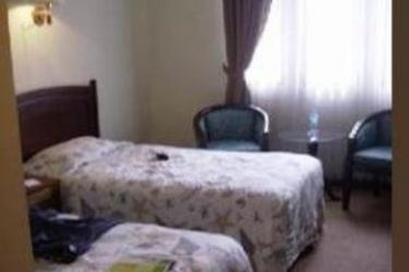 Hotel New Sanyrosa: Camera Matrimoniale/Doppia BANDUNG