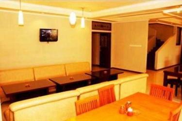 Hotel Serena: Exterior BANDUNG