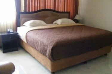 Hotel Serena: Habitación BANDUNG