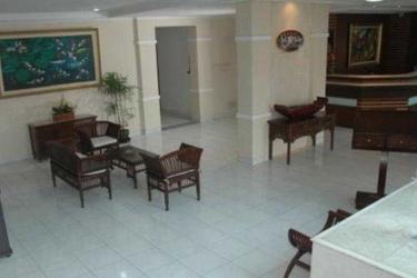 Hotel Serena: Lobby BANDUNG