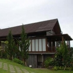 Hotel The Green Forest Resort