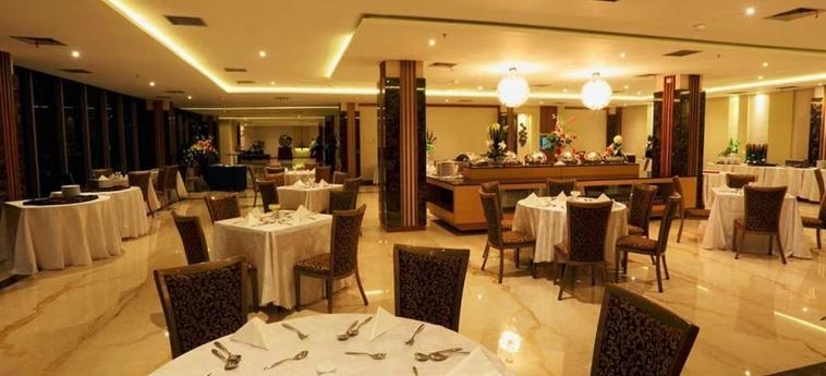 Pasar Baru Square Hotel: Bankettsaal BANDUNG