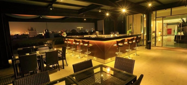 Pasar Baru Square Hotel: Hoteldetails BANDUNG